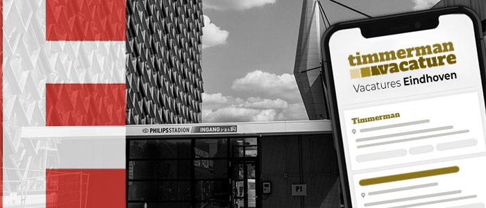 Timmerman vacatures Eindhoven - TimmermanVacature.nl